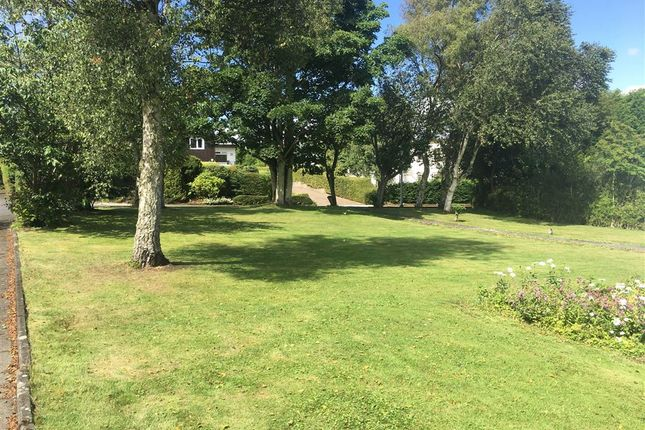 Thumbnail Land for sale in West Acres, St Andrews, Fife