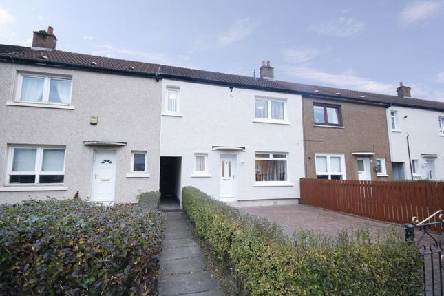 Thumbnail Property for sale in 8 Wyvis Place, Knightswood, Glasgow