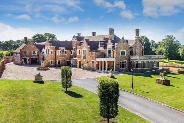 Thumbnail Property for sale in Rockwood, Witley, Godalming, Surrey
