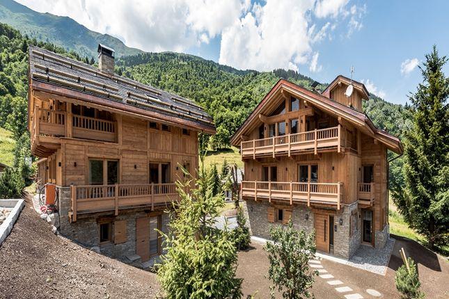 Thumbnail Villa for sale in Meribel, Rhone Alps, France