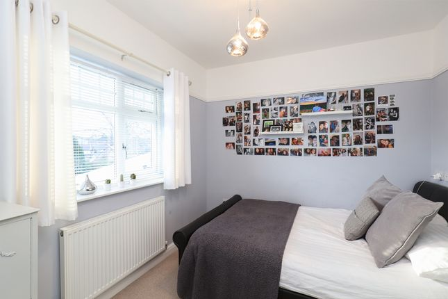 Bedroom 3 of Furniss Avenue, Dore, Sheffield S17