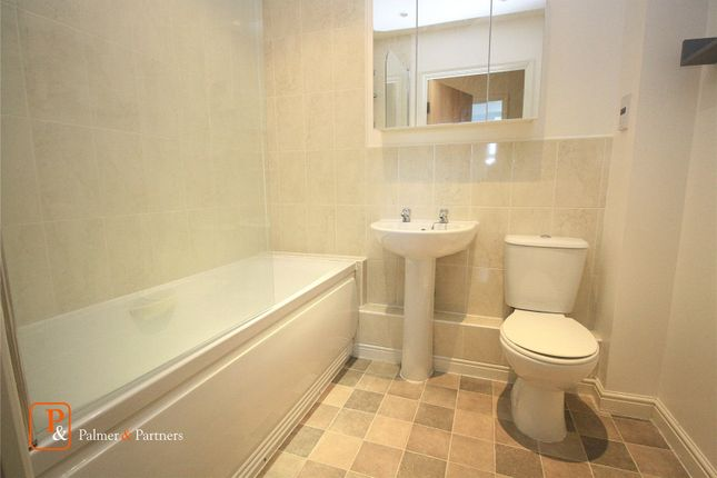 Bathroom of Chariot Drive, Colchester, Essex CO2