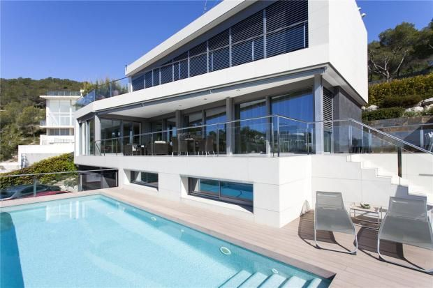 Thumbnail Property for sale in Can Girona, Sitges, Catalonia, Spain