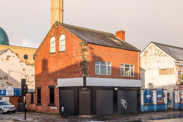 Thumbnail Flat for sale in London Road, Sheffield, South Yorkshire