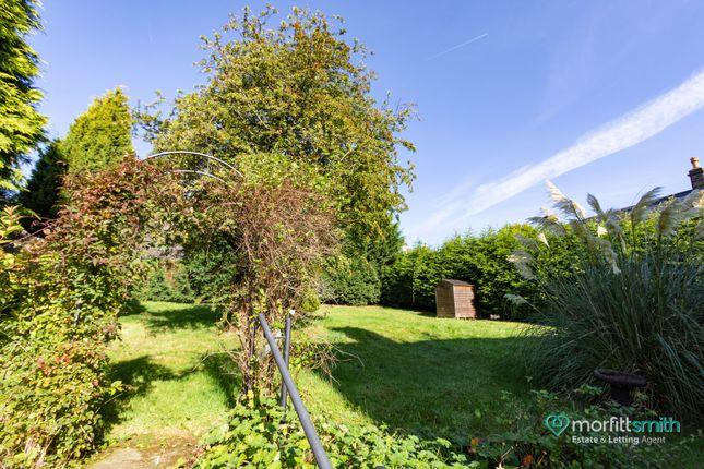 Thumbnail Land for sale in Fairbarn Road, Sheffield