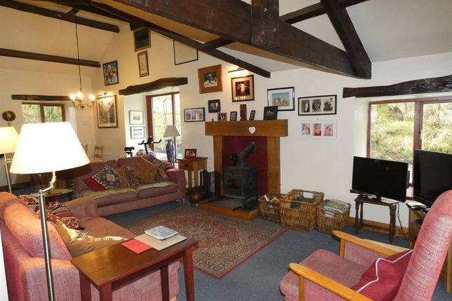 Owl Barn Lounge of Tebay, Penrith CA10