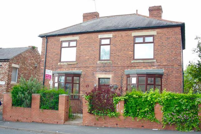Thumbnail Commercial property for sale in Denton Avenue, Lemington, Newcastle Upon Tyne