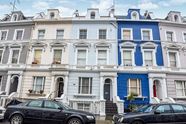 3 bed flat for sale in Ladbroke Crescent, London