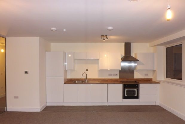 Thumbnail Flat to rent in Farnsby Street, Swindon