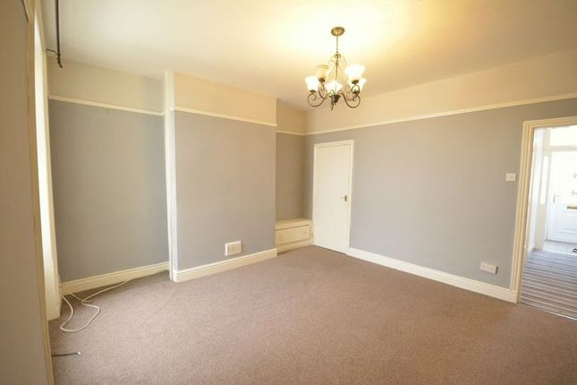 Thumbnail Terraced house to rent in Oswald Street, Accrington