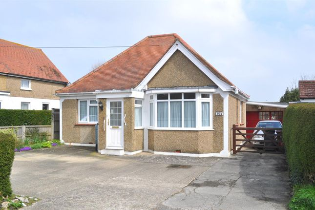 Thumbnail Detached Bungalow For Sale In Wannock Lane Willingdon Eastbourne