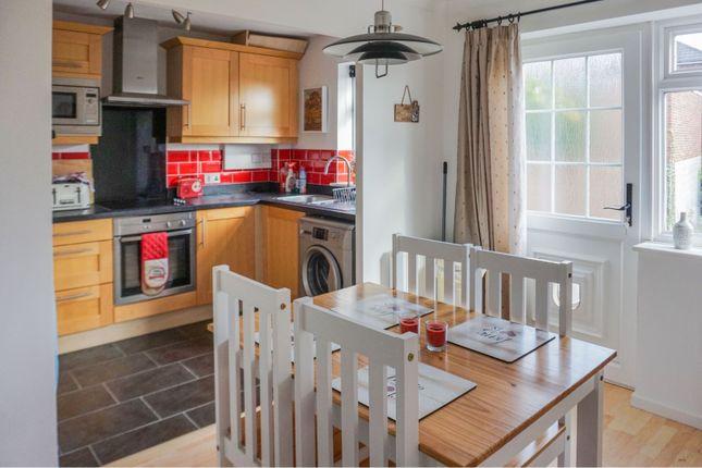 Kitchen/Diner of Kenrick Road, Mapperley NG3