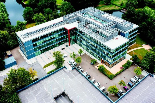 Thumbnail Office to let in Suite 201, 100 Longwater Avenue, Green Park, Reading, South East