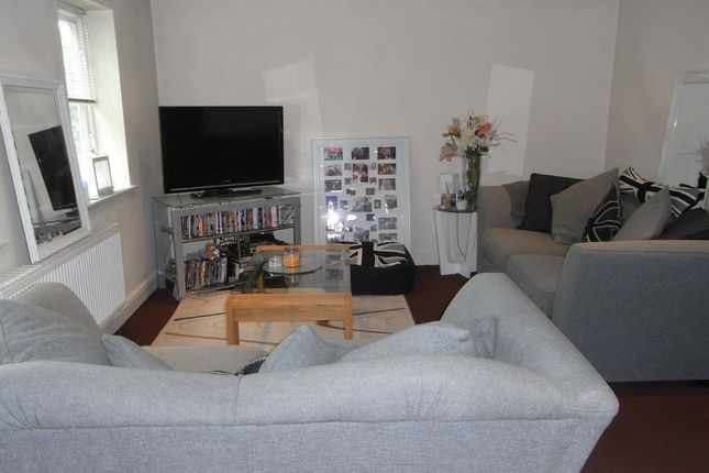 Thumbnail Flat to rent in Woodcote Fold, Oakworth, Keighley