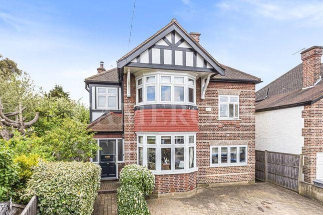Thumbnail Detached house for sale in Egerton Gardens, London