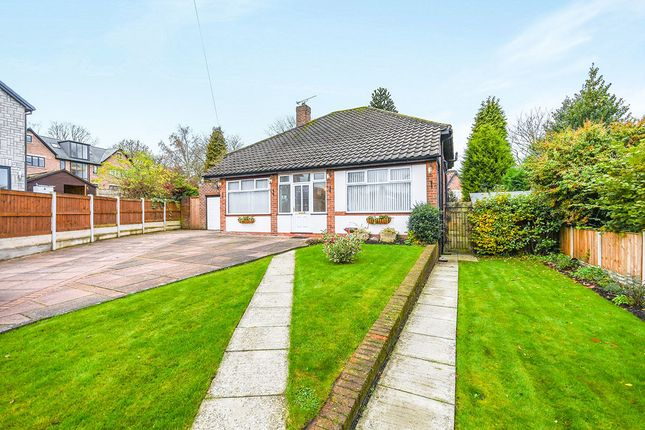 Thumbnail Bungalow for sale in The Meadows, Rainhill, Prescot