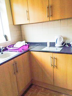 Thumbnail Shared accommodation to rent in Stowe Street, Middlesbrough