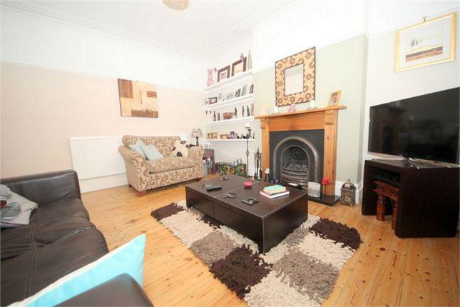 Thumbnail Maisonette to rent in Orpington Road, London