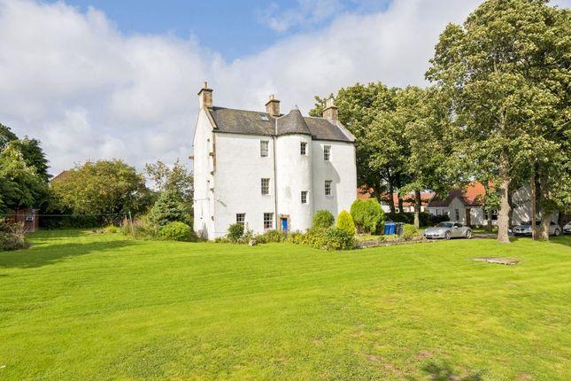 Thumbnail Terraced house for sale in 2 Kirkhill House, Kirkhill Court, Broxburn