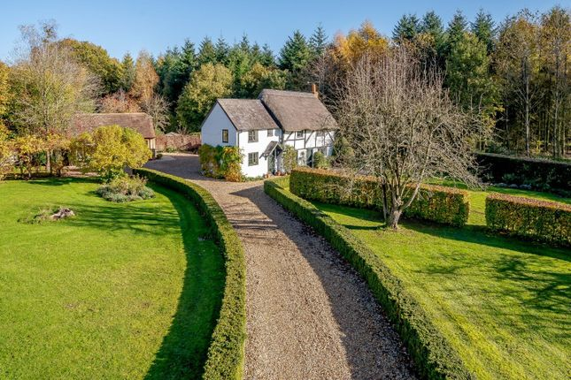 4 bed detached house for sale in Lady Grove, Goring Heath, Reading RG8