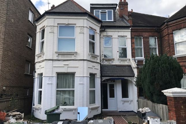 Thumbnail Semi-detached house for sale in Rondu Road, Cricklewood, London
