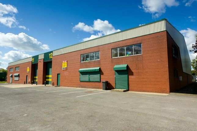 Industrial to let in Unit 12, Parkside Industrial Estate, Leeds