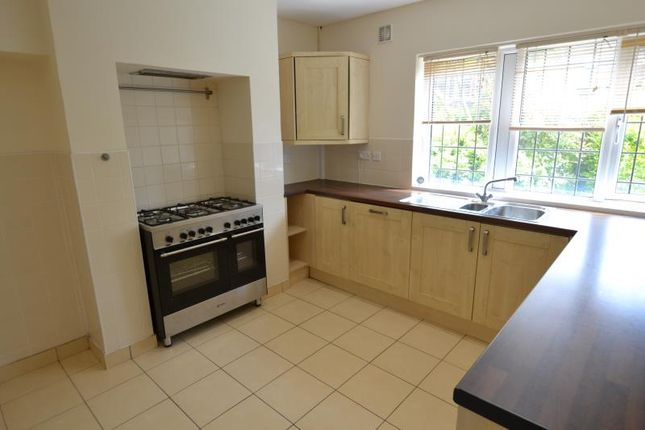 Thumbnail Detached house to rent in 14 Egerton Road, Woodthorpe, Nottingham