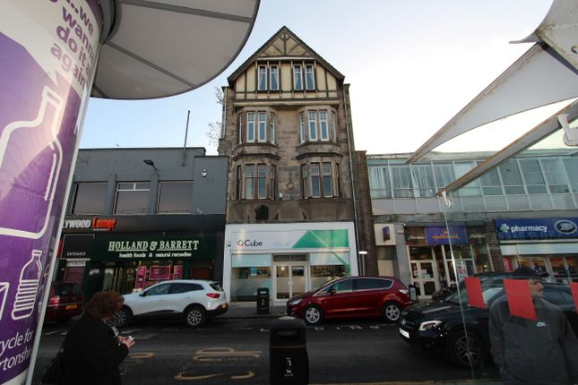 1 bed flat for sale in High Street, Dumbarton G82