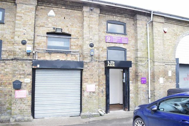 Office to let in Station Road, Sawbridgeworth, Herts