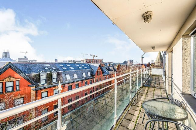 Thumbnail Property to rent in The Atrium, 141 London Road, Liverpool, Merseyside