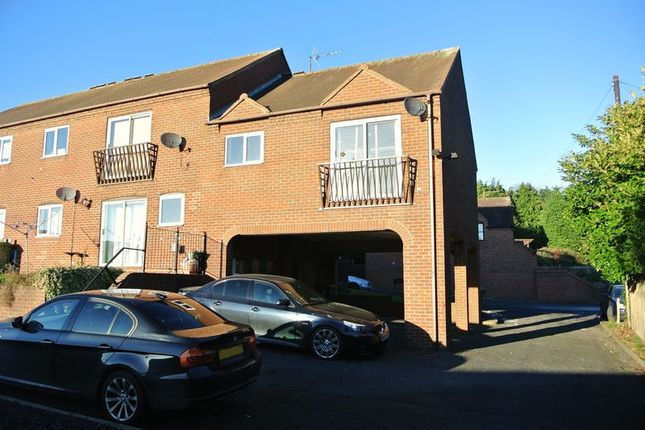 2 bed flat to rent in Dove Court, Ironbridge, Telford, Shropshire.