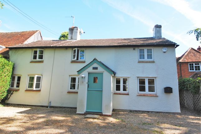 Thumbnail Cottage to rent in Church Lane, Lewknor, Watlington