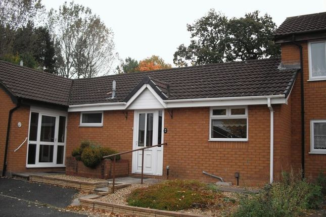 Thumbnail Bungalow to rent in Dinchope Drive, Telford