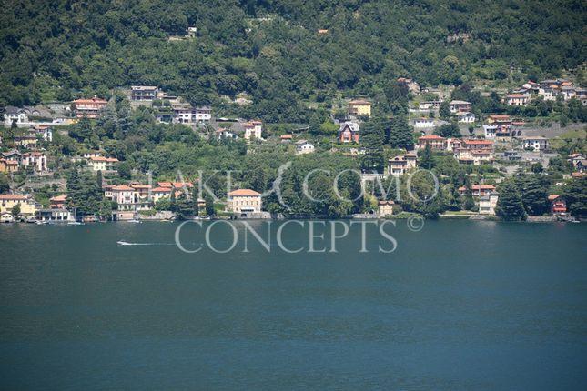 Thumbnail Land for sale in Laglio Development Land, Laglio, Como, Lombardy, Italy