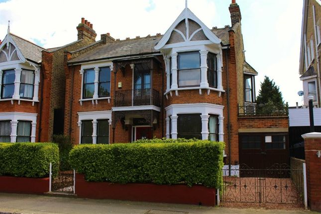 Thumbnail Detached house for sale in Northumberland Avenue, Wanstead, London