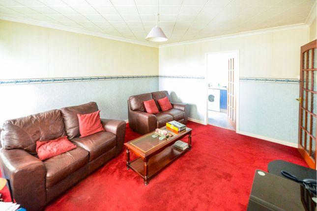 Living Room of 45 Kelhead Path, Glasgow G52