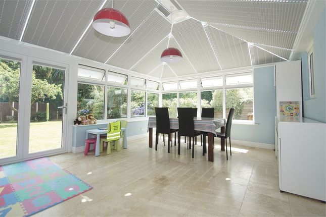 Thumbnail End terrace house for sale in St Andrews Road, Sidcup, Kent