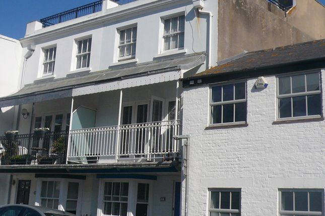 Thumbnail Town house for sale in Arundel Place, Brighton