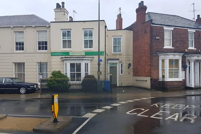 Thumbnail Office to let in 12 Railway Street, Beverley, East Yorkshire