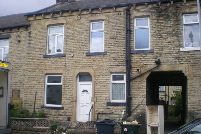 3 bed terraced house to rent in Radnor Street, Bradford