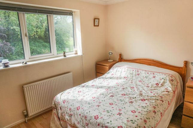 Bedroom One of The Willows, Yate, Bristol BS37