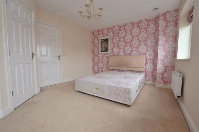 Master Bedroom of College Green Walk, Mickleover, Derby DE3