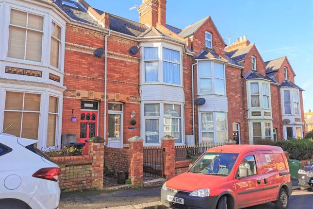 3 bed terraced house to rent in Kempston Road, Weymouth DT4