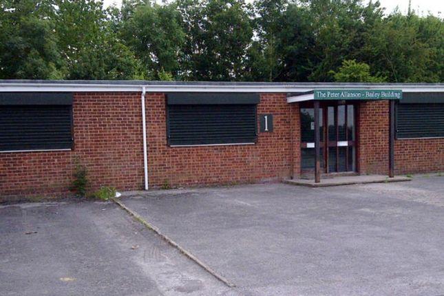 Thumbnail Office to let in Edington Station Yard, Edington, Westbury