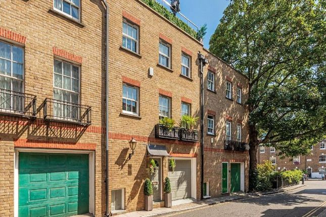3 bed detached house for sale in Clearwater Terrace, Holland Park W11