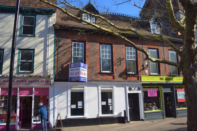 Retail premises for sale in The Traverse, Bury St Edmunds