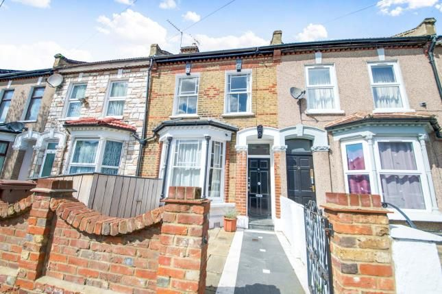 Thumbnail Terraced house for sale in Leyton, Waltham Forest, London