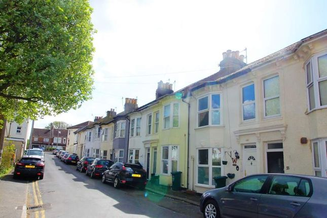 Thumbnail Semi-detached house to rent in Elm Road, Portslade, Brighton