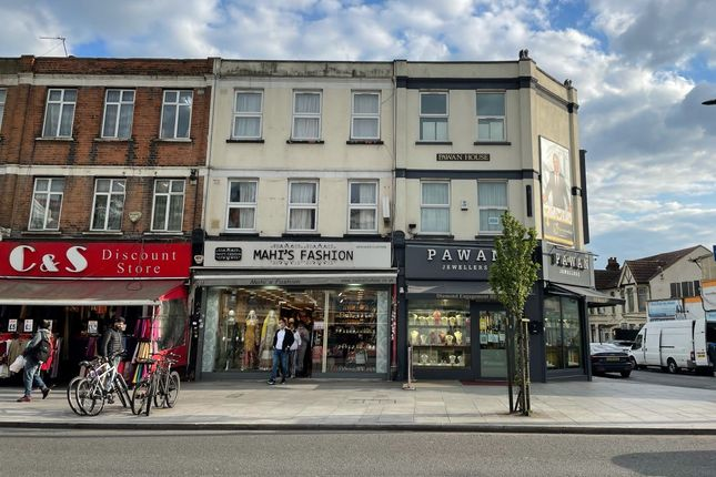 Thumbnail Retail premises for sale in 111 The Broadway, Southall, Middlesex