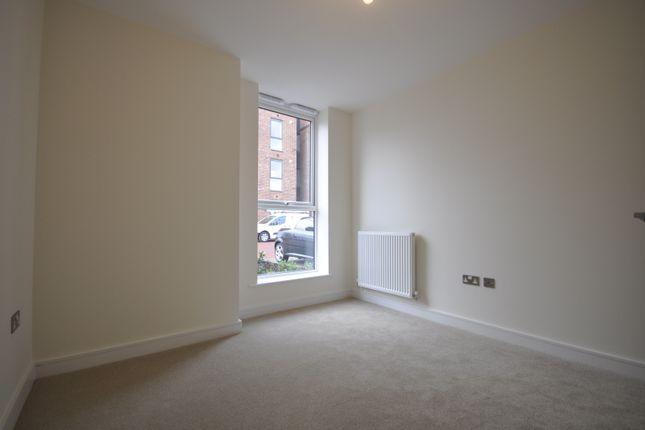 Master Bedroom of Somerset Close, Derby DE22